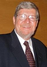 Portrait Bill Toutant